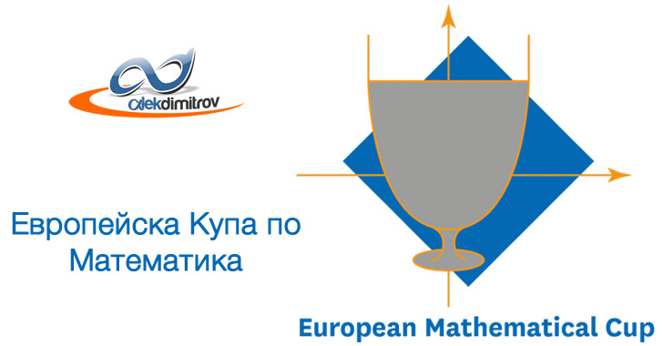 European Mathematical Cup - EMC