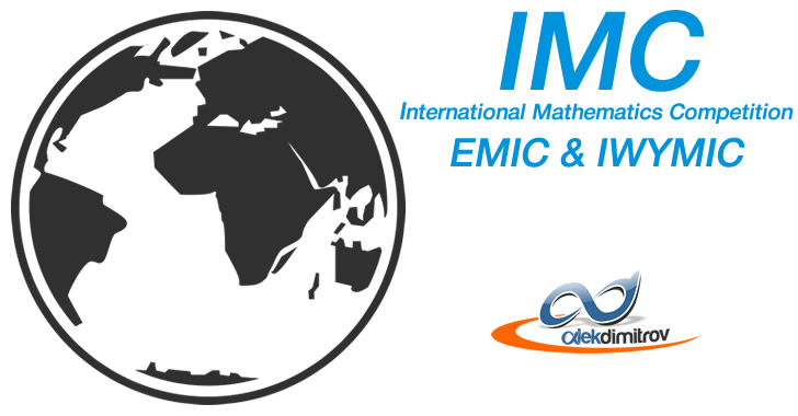 IMC - International Mathematics Competition - EMIC & IWYMIC