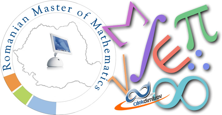 Romanian Masters of Mathematics - RMM