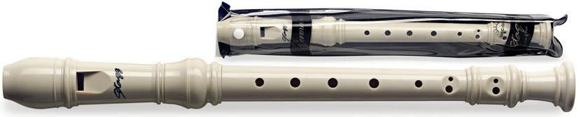 Откъде да купим блок флейта?