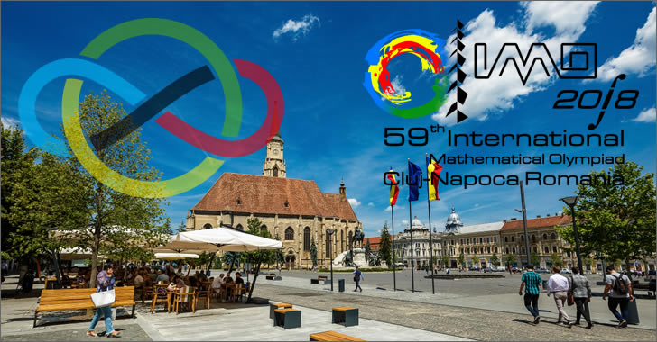 59-та Международна олимпиада по Математика - Българският отбор