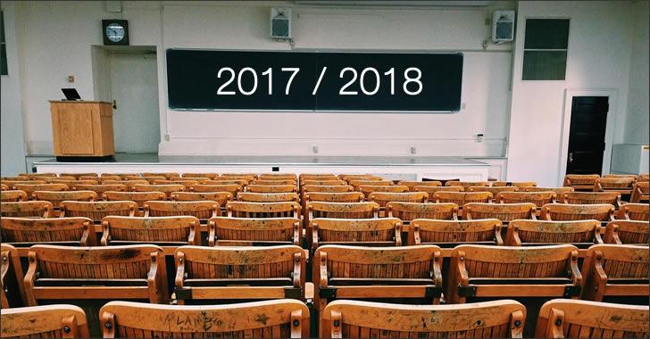 Започва учебната 2017/2018 година