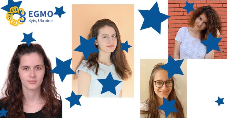 Европейска олимпиада по математика за момичета 2019 - Български триумф