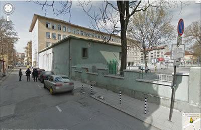 Google Street View дойде и при нас