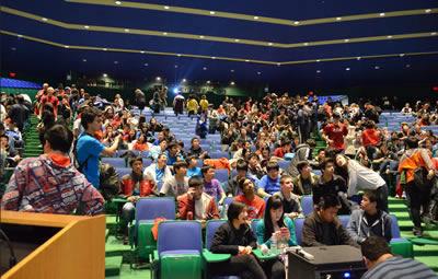 8, 13, 22 място за български математици на състезание HMMT Harvard – MIT